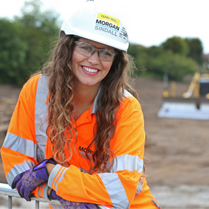 Women in Construction Engineering