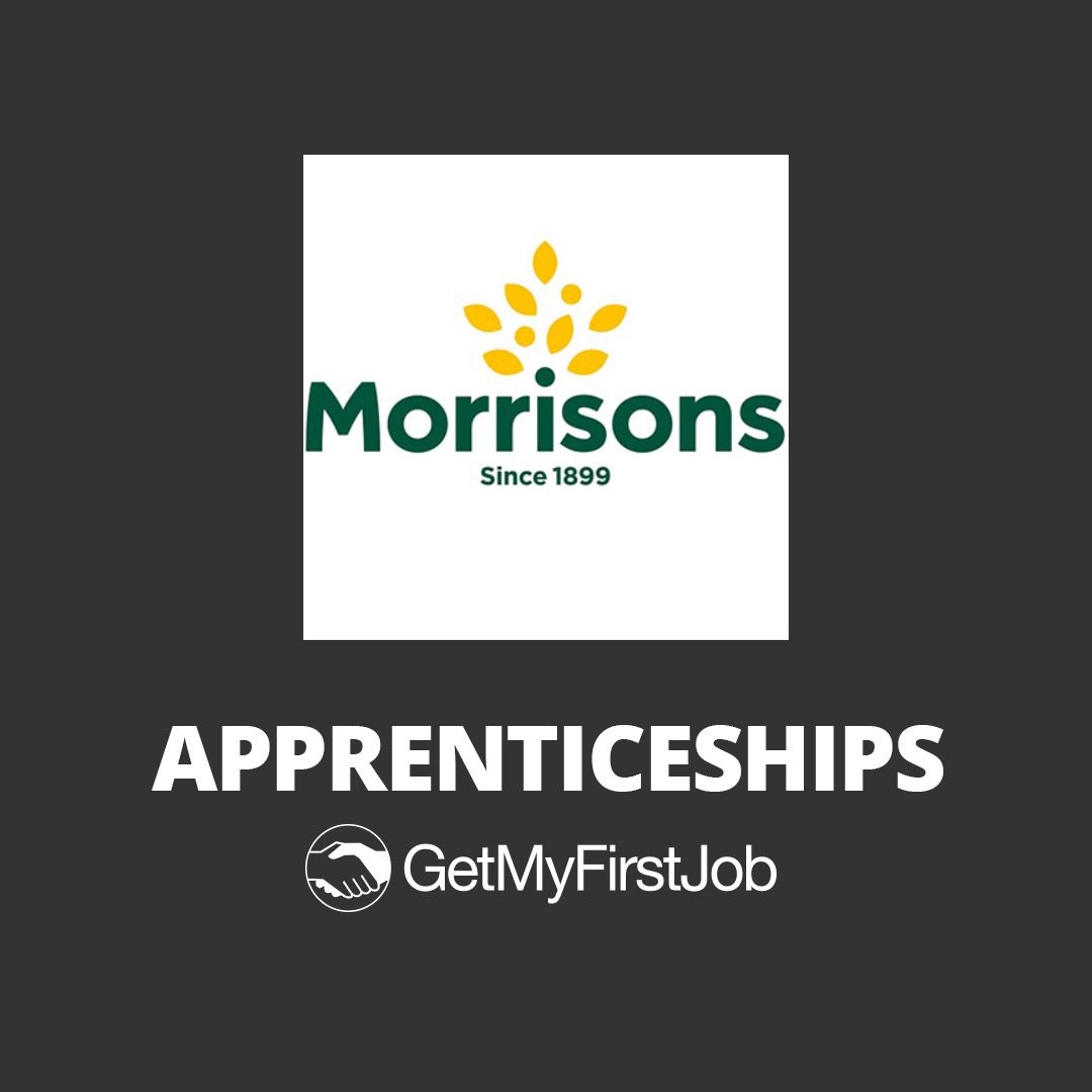 Morrisons Degree Apprenticeships